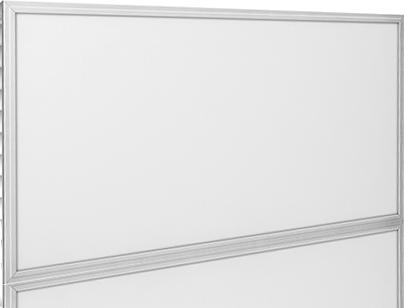 596x1196 LED panel