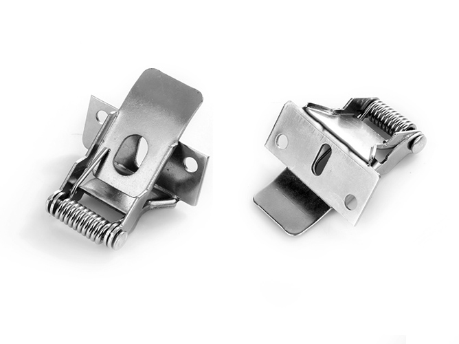 Spring Clips For Led Panel