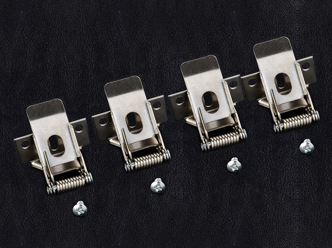 Spring Clips For Led Panel Light