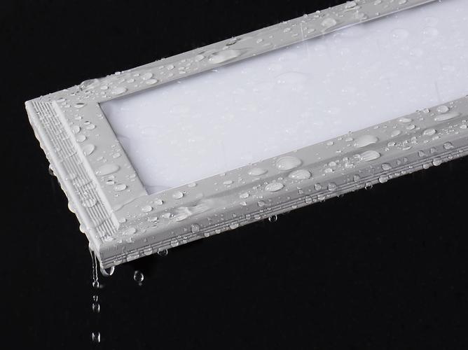 waterproof led panel light with ip65 protection degree sgslight. Black Bedroom Furniture Sets. Home Design Ideas