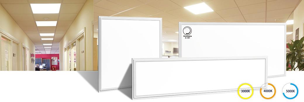 UL LED Flat Panel